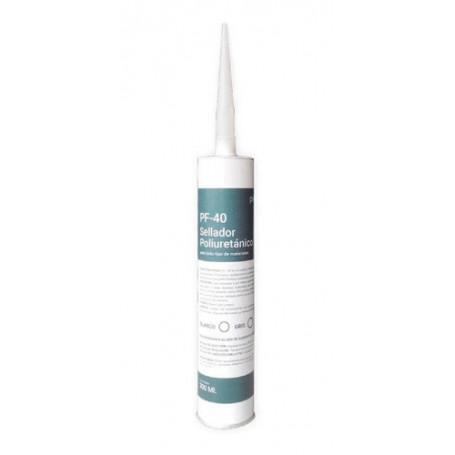 Adhesivo Sellador Poliuretanico Pf-40 300 Ml