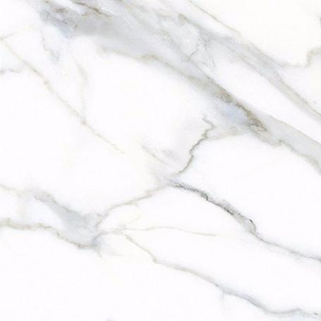 Porcelanato - Marble Calacatta Rc - 60 X 60 Cm (0,36m²) X U