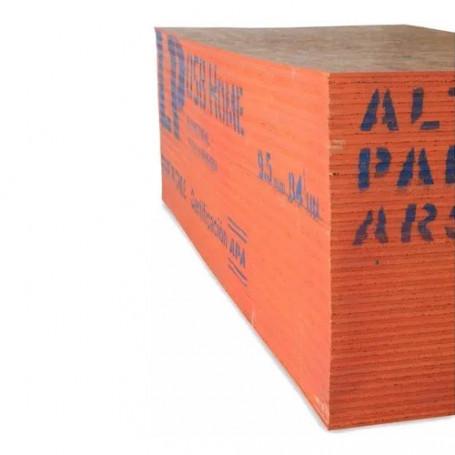 Placa Osb Apa Estructural 9.5 X 2.44 X 1.22 Lp