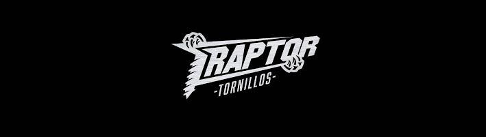 Raptor Tornillos